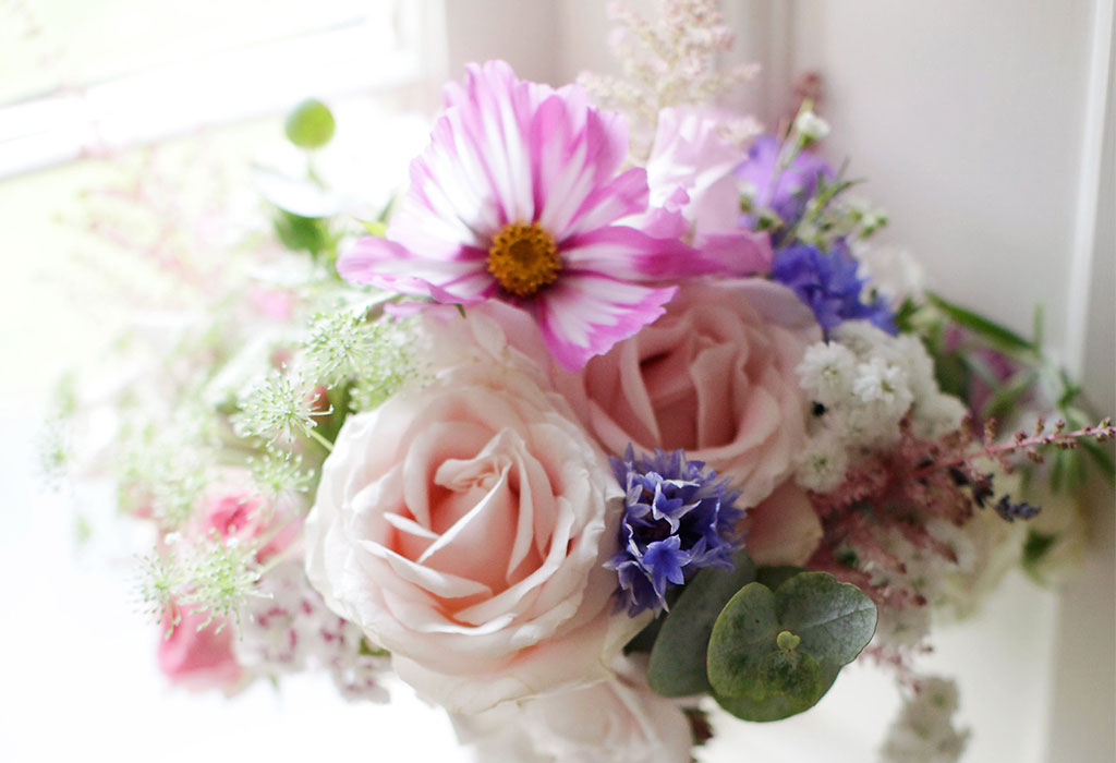 Flowers gifts cherrytrees kelso scottish borders flower gifts table decorations negle Images